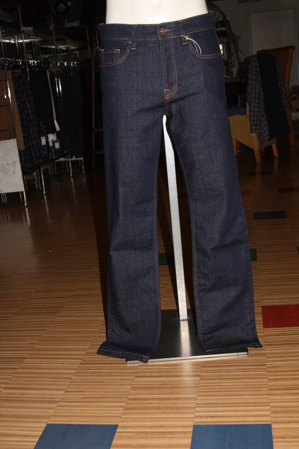 Daniel Hechter Herren 5-Pocket Jeans,  Dark blue